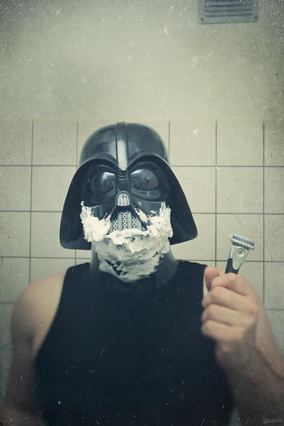 Darth Vader Diaries