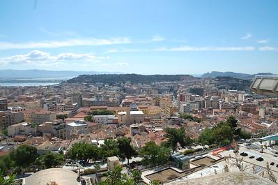 Day 3 - Cagliari (Italy)