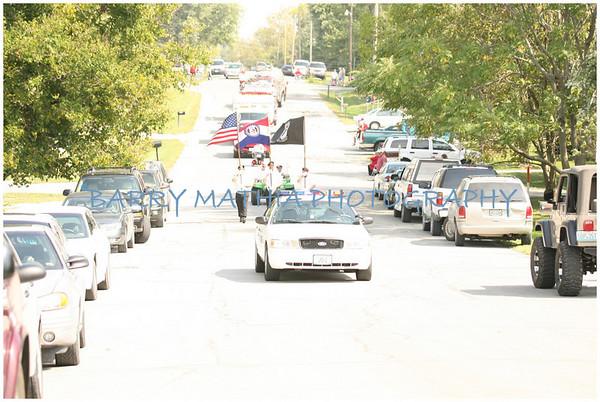 Lawson Homecoming Parade 07