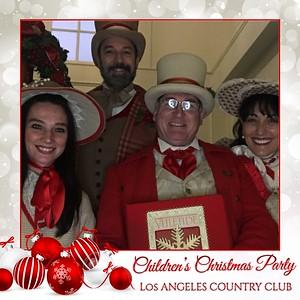 12.18.2018 LACC Children's Christmas Party