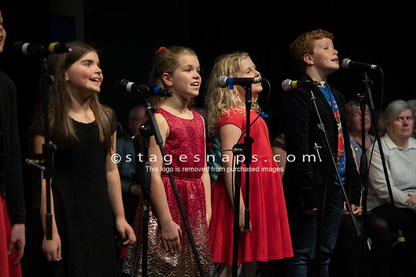 MadFish Christmas Concert 2018