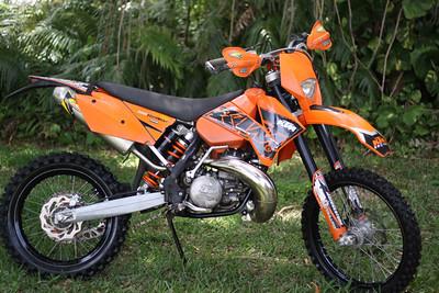 KTM-300