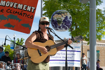 Climate March #3