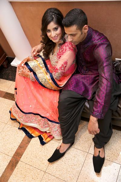 Le Cape Weddings - Indian Wedding - Day One Mehndi - Megan and Karthik  DII  16.jpg