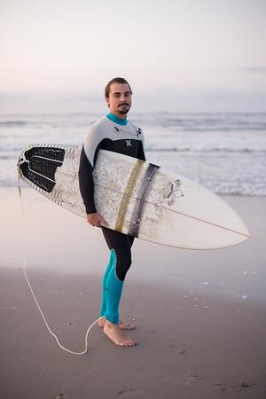 Rockaway Surfers