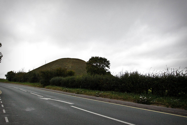 Avebury & Silbury Hill
