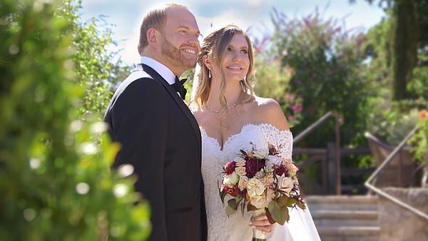 Katie & Ryan Ceremony Video