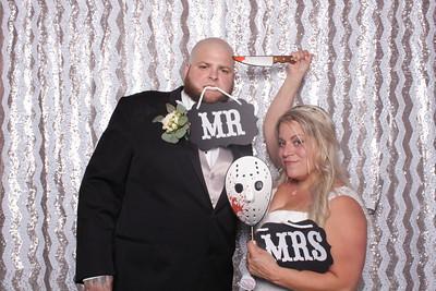 Dan & Michelle