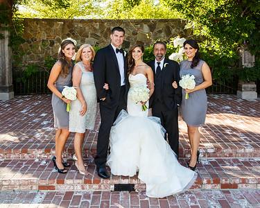 Katie & Ross - Family & Bridal Portraits