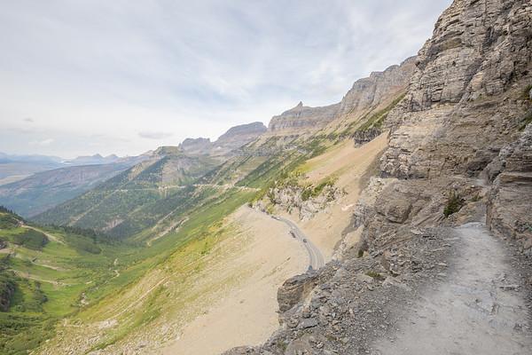 Glacier National Park (2014-09)