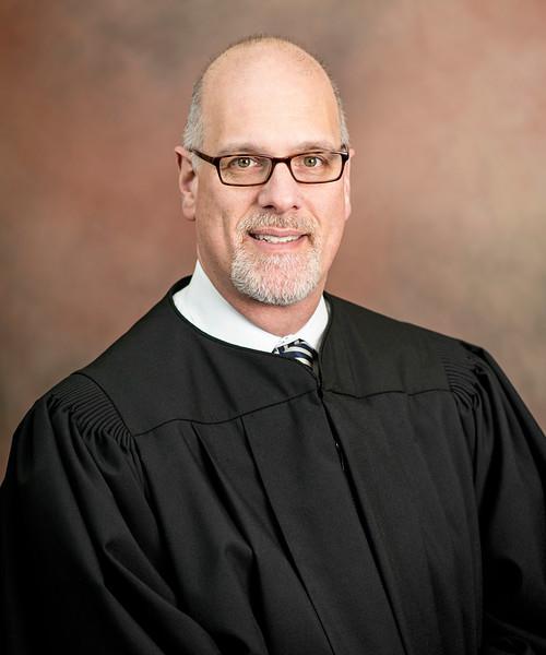 Williamsport Headshot Photographer : 2/6/18 Judge Eric Linhardt
