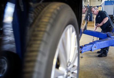 20150623 - Car  Inspection (SN)