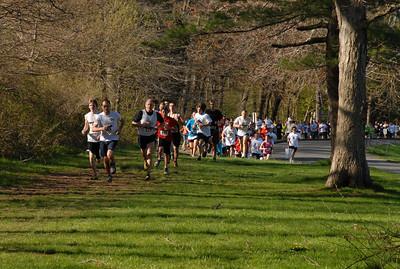 CT Autism Run 2011