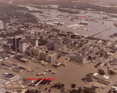 Jackson Mississippi Memories