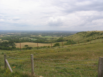 Ditchling Beacon to Devil's Dyke