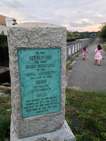 North River Canal Walk