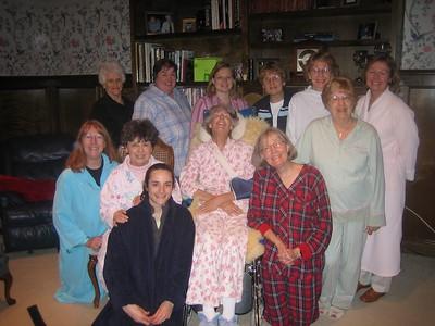 Elaine's Book Group