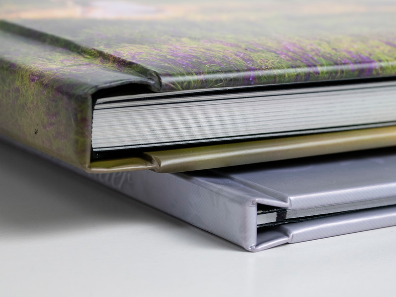 Two albums binding.jpg