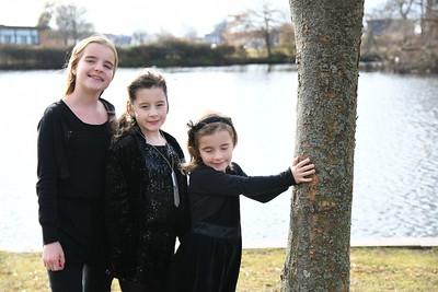 Hofmayer Family 2018