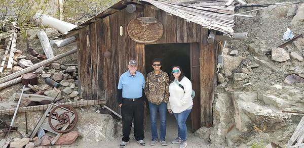3/21/19 Eldorado Canyon ATV Tour