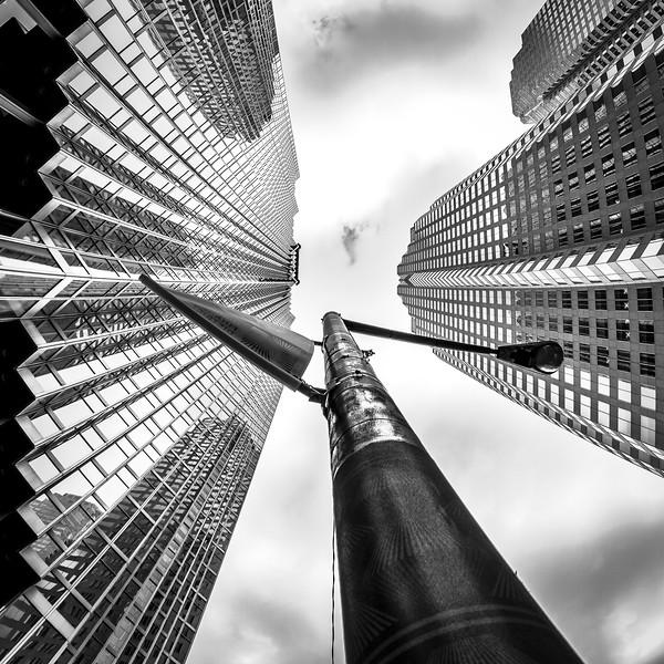Bay St, Toronto 2