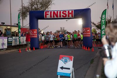 Half Marathone/Relay