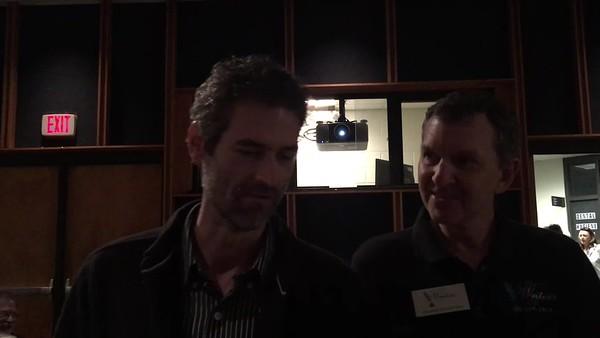 2019 March - Center Aisle Conversation with Scott Thomas Outlar