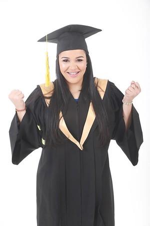 Sesion Graduacion Anggie Collado
