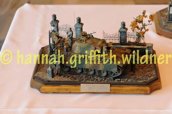 "2009 04 18 Doolittle Raiders 67th Reunion ""Miniatures"" ""PROOFS"""