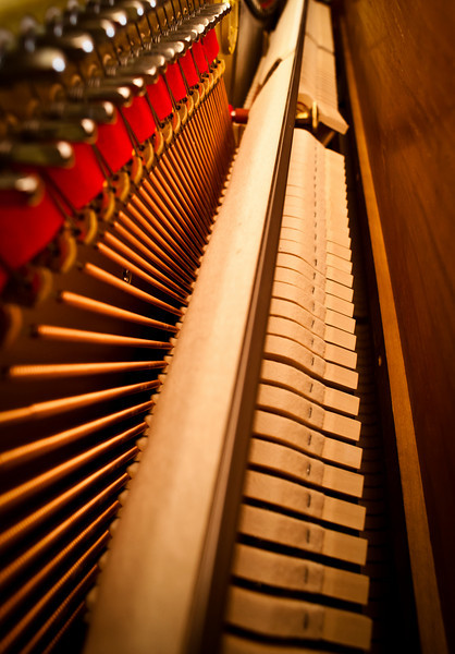 Piano Hammers-1