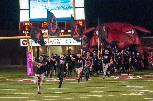 Oct. 31, 2014 - Football - Palmview vs Memorial_LG