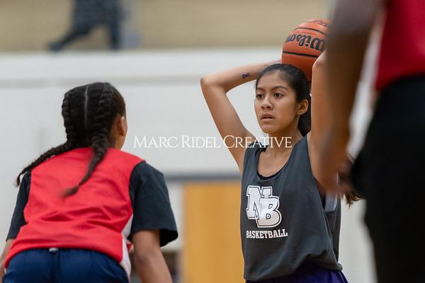 Broughton girls basketball vs Wake Forest. November 14, 2019. D4S_9468