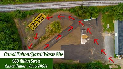 Yard Waste Video
