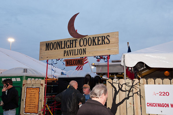 MOONLIGHT COOKERS