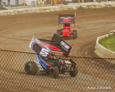 Fonda Speedway 5-26-12