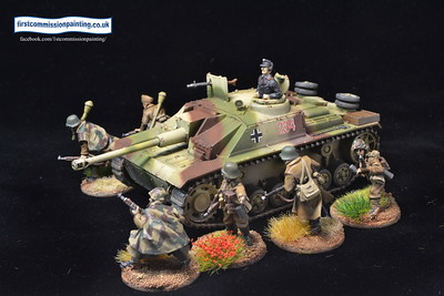 Hungarians ww2 28mm
