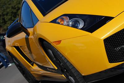 Urban Speed Exotics, Imports, Classics & Muscle Car Meet