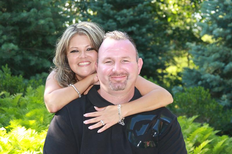 Salina & Keith Engagement