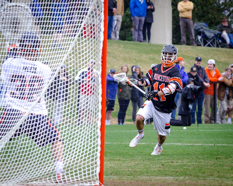 2.24.18 Princeton @ Virginia Lacrosse