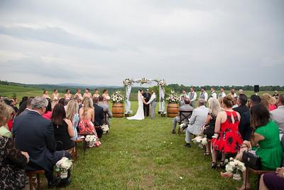 D+R Ceremony