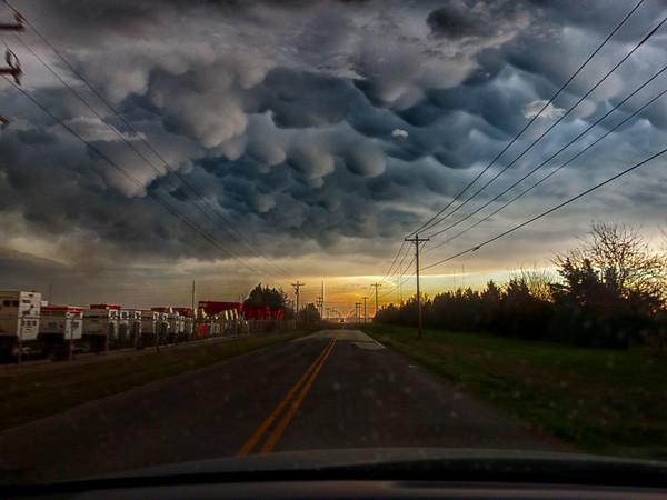 Moore Tornadoes