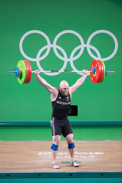 Rio Olympics 12.08.2016 Christian Valtanen D80_5502