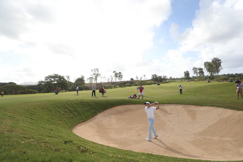 2016 AfrAsia Bank Mauritius Open: Day 3