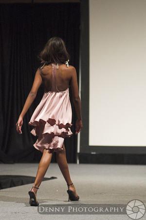 ASHA Fashion Show