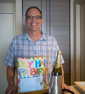 Drew's 52nd Birthday Santa Cruz