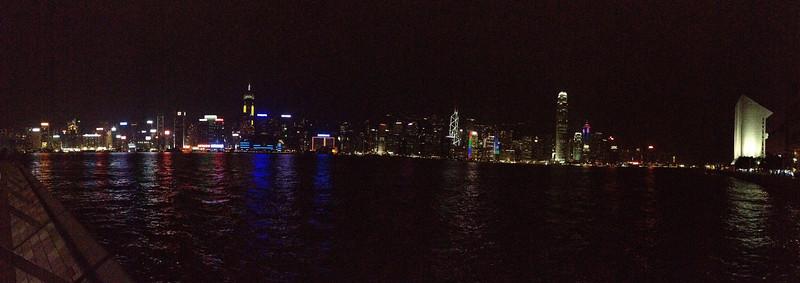 Hong Kong (October 2013)