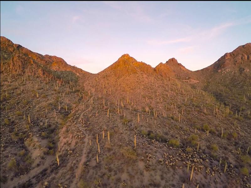 Tucson - Gates Pass