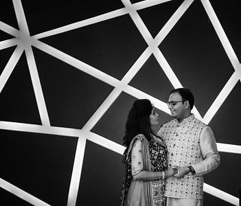 Nirav + Nilisha
