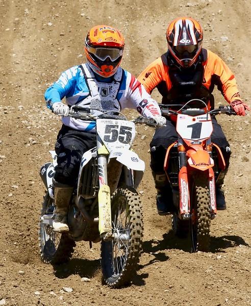 REM 8-10-19 Race 3