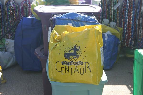 2013 - 02-02 Centaur Mardi Gras Parade
